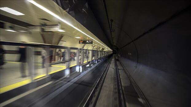 İBB'ye metro projeleri için borçlanma yetkisi