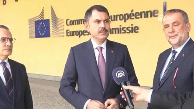 Türkiye ve AB'den 'İklim Diyaloğu Toplantısı'