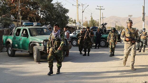 ABD'de Cumhuriyetçi senatörler'den 'Taliban' talebi