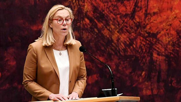 Afganistan tahliyesi Hollanda'da istifa getirdi