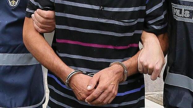 Eskişehir'de 1 DEAŞ şüphelisi yakalandı