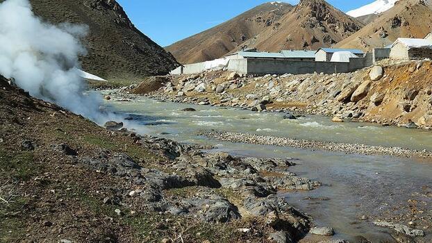 Bingöl'de jeotermal kaynak arama sahası ihalesi yapılacak