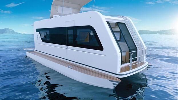 Karavan ve tekne tutkunları merakla bekliyor! Bir ilk olacak