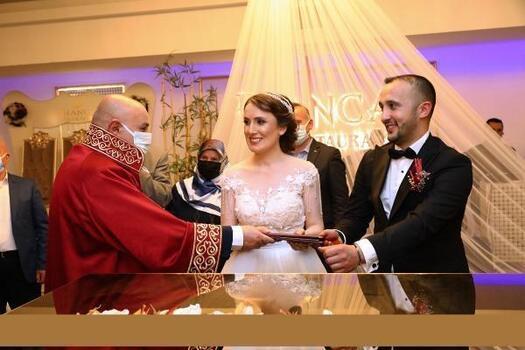 Keçiören Belediyesi'nden 690 çifte ücretsiz düğün salonu hizmeti