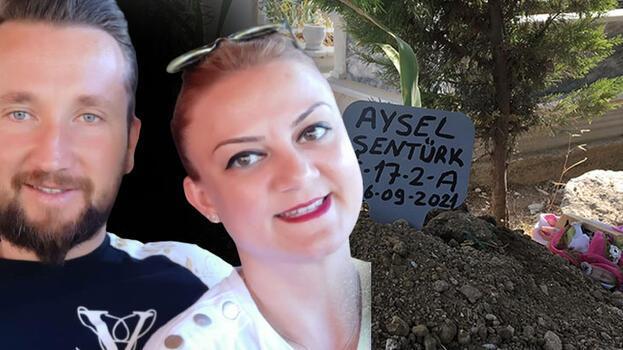 Covid- 9'a yakalanan Aysel öğretmenin bebeği alındı, kendisi kurtarılamadı