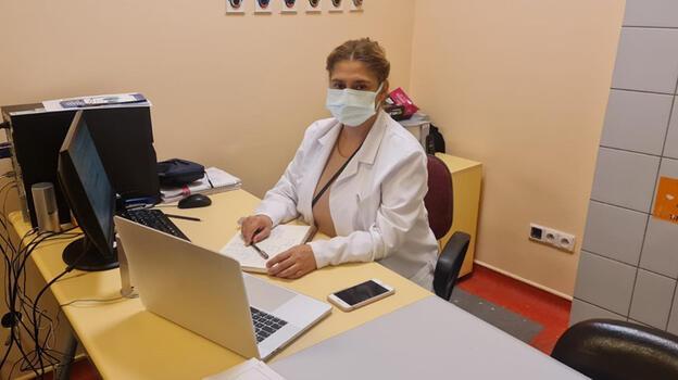 Koronavirüsü geçirenlerin yüzde 75'inde etkileri sürüyor