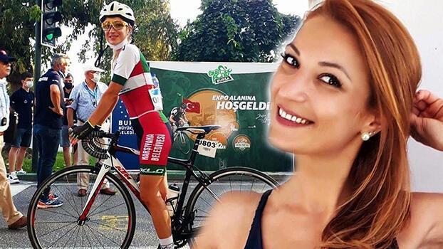 Bisiklet sporcusu Zeynep'in ölümünde 3 sanığa 6'şar yıl hapis istemi