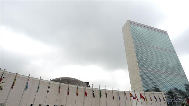 Son dakika: BM Güvenlik Konseyi karar verdi: 6 ay uzatıldı!