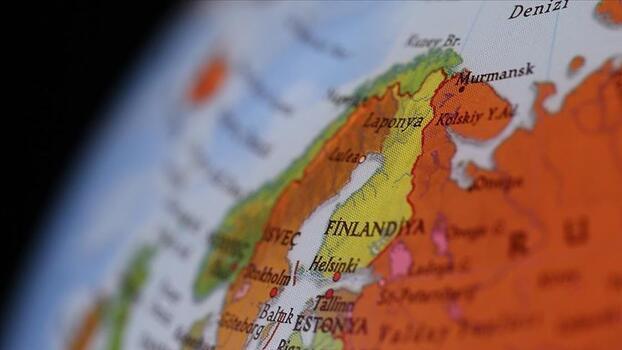 Finlandiya'dan uzun süreli çalışma vizesi