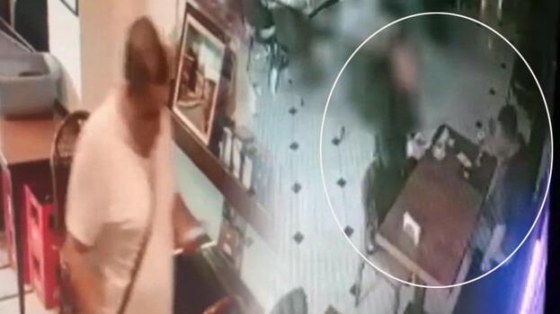 12 avukatı lüks restorona davet etti! Yemek sonrası büyük şok