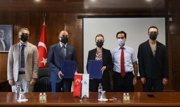 İki köklü kurumdan işbirliği protokolü
