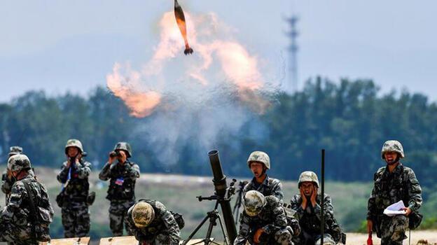 Japonya'dan 'tehditkar faaliyetlere' karşı askeri tatbikat