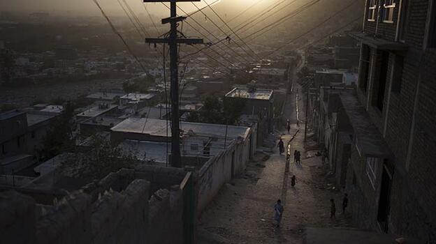 Afganistan'da bombalı saldırı! Can kayıpları var
