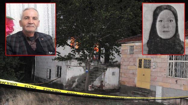 Azerbaycan uyruklu kadını öldürüp, tren önüne atlayarak intihar etmiş