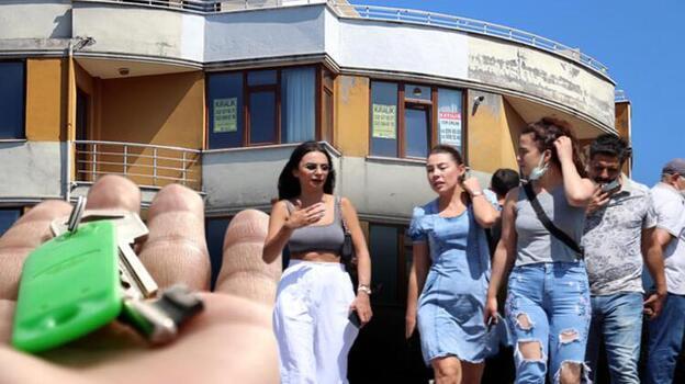 Ordu'da kalacak yeri olmayan üniversite öğrencileri kiralanan otellerde ağırlanacak