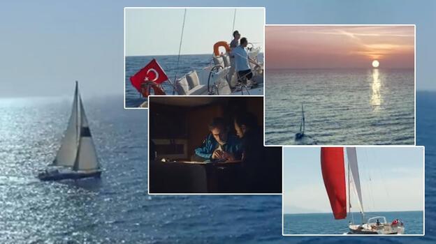 Cumhurbaşkanlığı'ndan yabancı yatırımcı için reklam filmi
