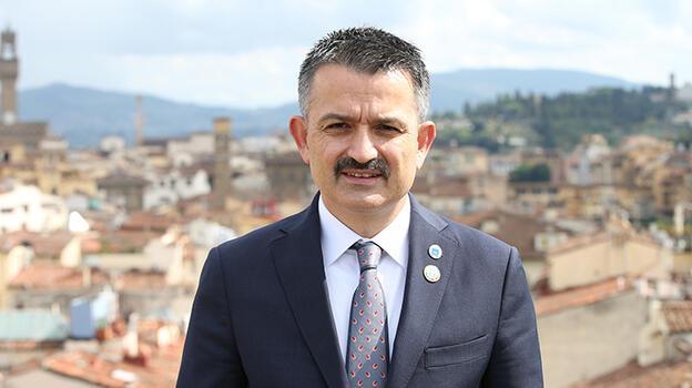 Bakanı Pakdemirli, G20 Tarım Bakanları Toplantısını değerlendirdi