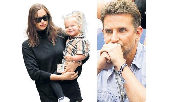 'Bradley tam zamanlı bir baba'