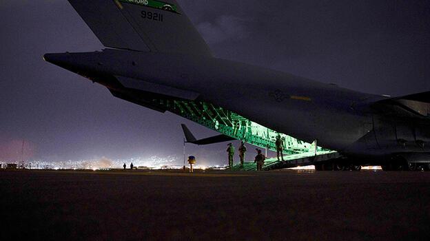 İtiraf etmişlerdi... ABD'de ordu ile istihbarat arasında gerilim!