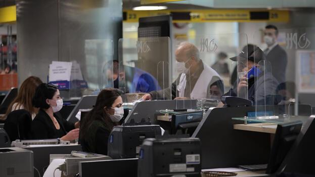 PTTBank'ta, pandemi döneminde 519 milyon işlem yapıldı