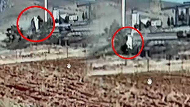 Afyonkarahisar'da otomobil takla attı! Sürücü yaralandı