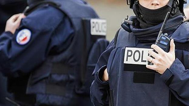 Fransız polisinin bir kişiyi darbettiği olaya ilişkin idari soruşturma açıldı