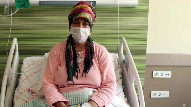 Doğum sonrası koronaya yakalanan anne: Aşının önemini yatınca anladım
