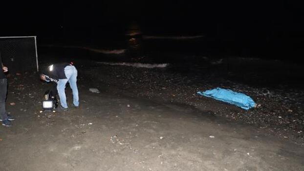 Denizde kayboldu, cesedi karşı kıyıya vurdu