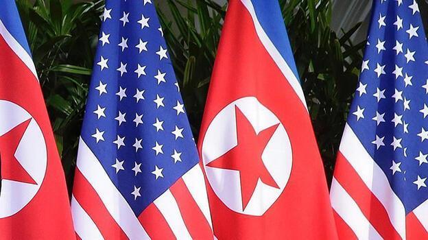 Kuzey Kore, ABD'yi uyardı: Son derece tehlikeli bir eylem