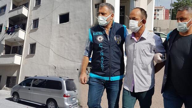 2'nci kattan atılan Asena, 7 gün sonra kurtarılamadı