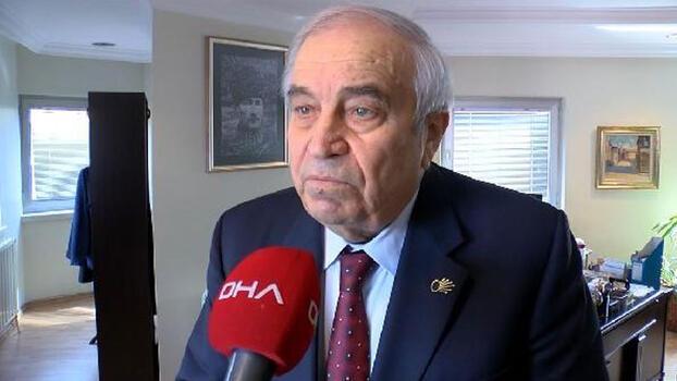Eski milletvekili Şahin Mengü, hayatını kaybetti