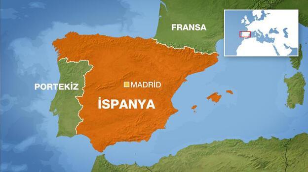 İspanya'da İtalyan mafyasına baskın