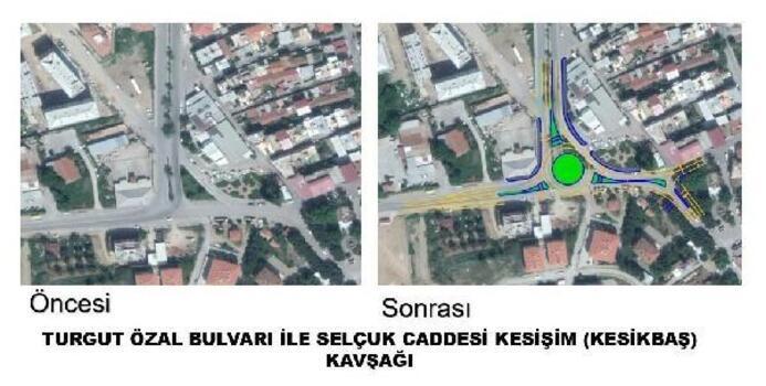 İzmir Büyükşehir Belediyesi'nden Tire'ye müjde