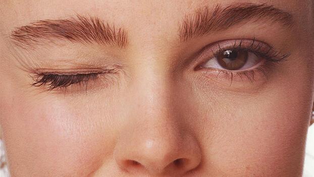 Gözümüzü neden kırparız?