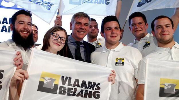 Belçika'da aşırı sağ parti kendi sosyal medya uygulamasını geliştirdi