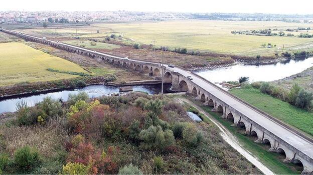 Dünyanın en uzun köprüsü kapatıldı! Vali açıklama yaptı