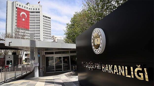 Türkiye'den Duma seçimleriyle ilgili açıklama: Hukuki bir geçerliliği bulunmamaktadır