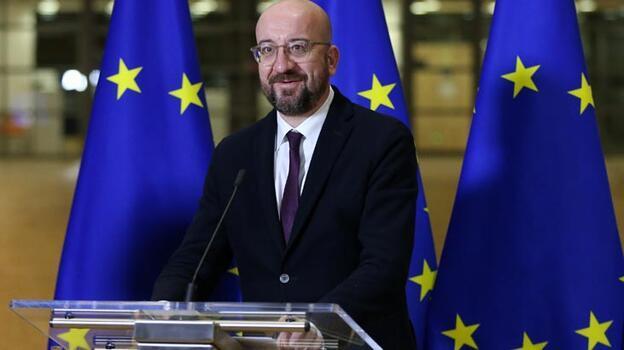 AB Konseyi Başkanı Michel ABD'yi 'sadakatsizlikle' suçladı
