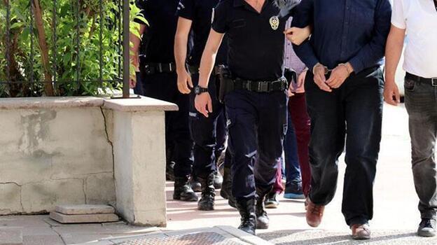 Samsun'da Irak uyruklu DEAŞ şüphelisi yakalandı