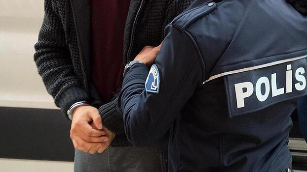Samsun'da 4 yıl 8 ay hapis cezası bulunan PKK'lı yakalandı
