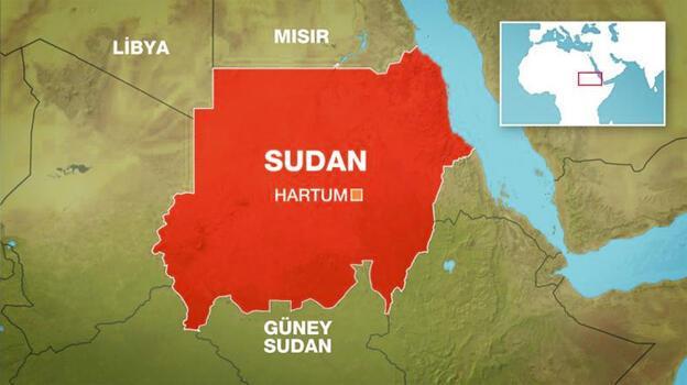 Son dakika... Sudan'da başarısız darbe girişimi