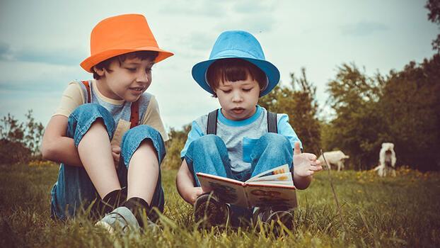 Çocuk kitabı okumanın faydaları