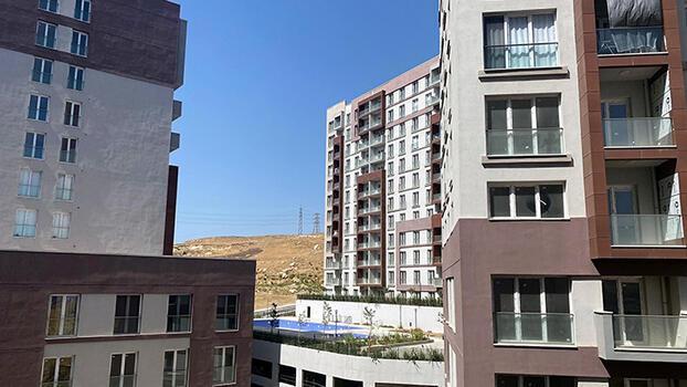 TOKİ İzmir Yenitepe konutları açık artırma için gün sayıyor