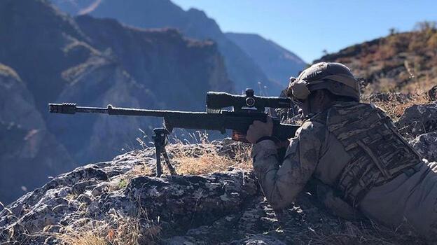 İçişleri Bakanlığı duyurdu! Eren operasyonlarında PKK'ya ağır darbe vuruldu
