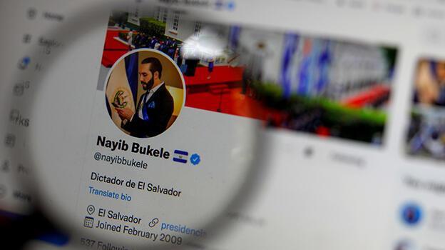 El Salvador Devlet Başkanı kendini 'diktatör' olarak tanımladı