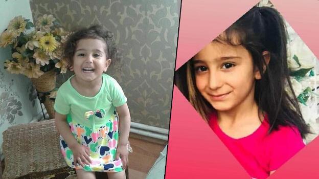 7 yaşındaki Bahar'dan kahreden haber! Üzerine baza kapağı düştü