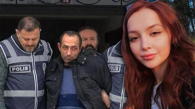 Ceren Özdemir'in katili, polisleri yaralamasıyla ilgili yedinci kez hakim karşısında