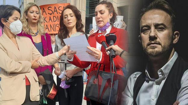 Şehir Tiyatroları'nda taciz skandalında karar! Hapis cezası verildi