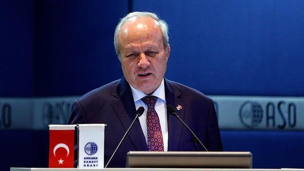 ASO Başkanı Özdebir'den 'yerli ve milli ürün kullanılması' çağrısı
