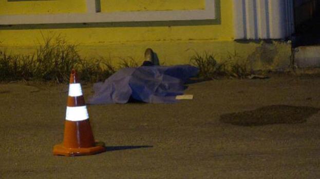 Sokak ortasında fenalaşıp, hayatını kaybetti
